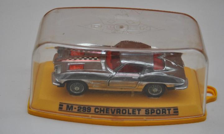 Chevrolet sport pilen m 299