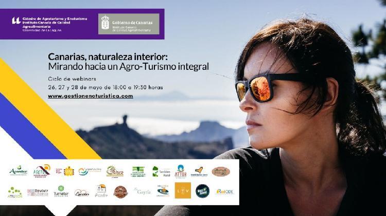Canarias: naturaleza interior: mirando hacia un agro