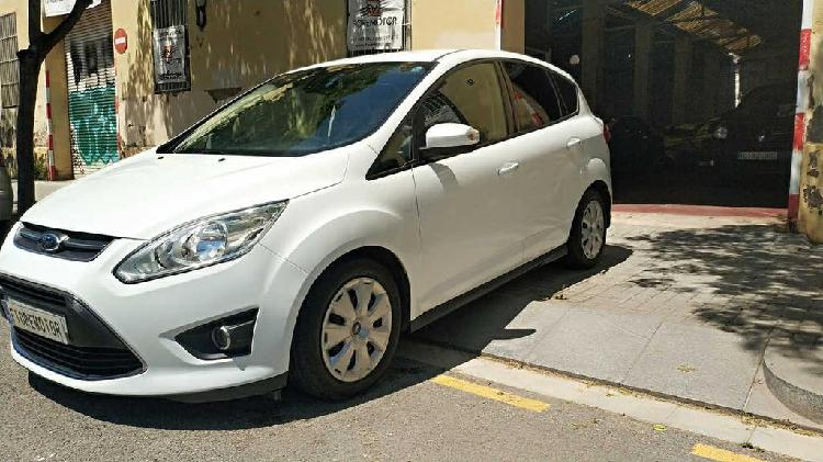 Ford c max 1.0 eco boost 125 trend