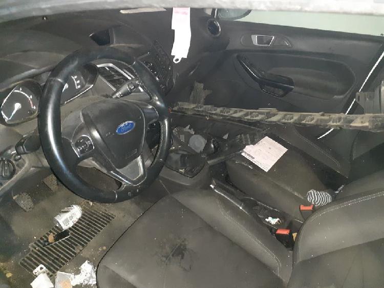 Ford fiesta 1.5 tdci 90cv despiece