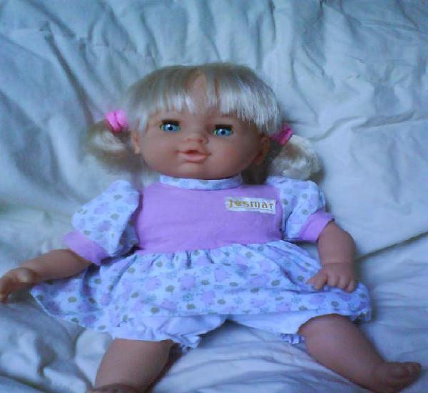 Jesmar monisima muñeca amelin de 1991.