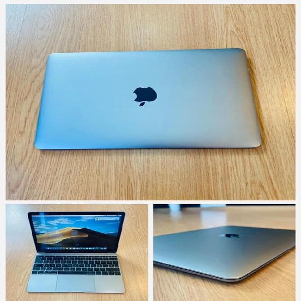 "Macbook 12"" i7/ 16gb de ram / ssd 500gb"