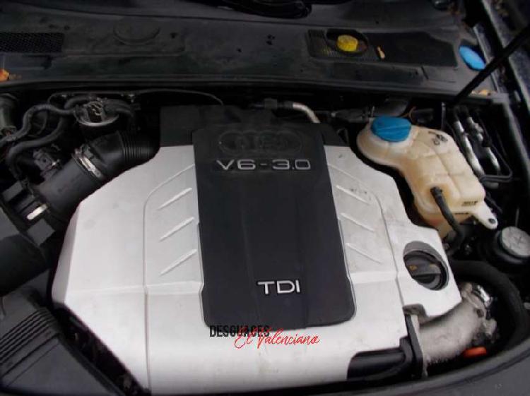 Motor asb audi a6 c6 3.0 tdi