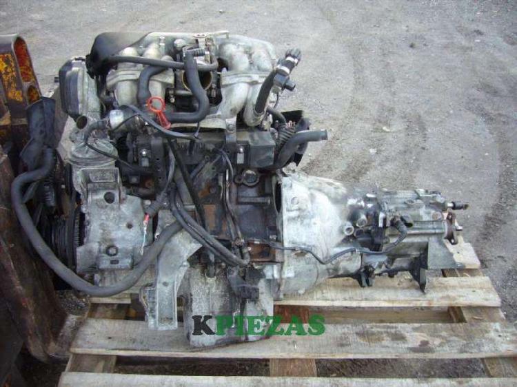 Motor bmw e39 2.0 24v