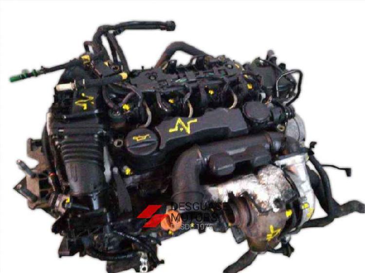 Motor g8da ford focus c-max (cap) 1.6 tdci cat (