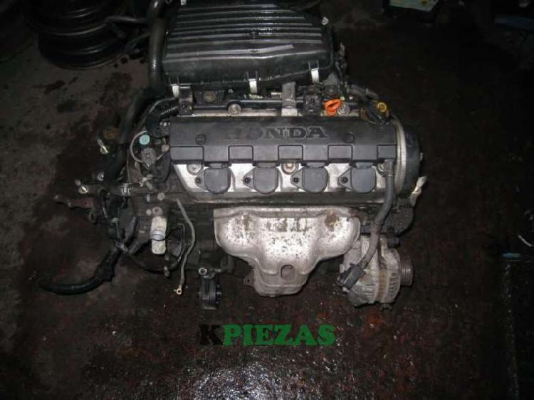 Motor honda civic 01 02 03 04 05 1.4 2001 120 cv