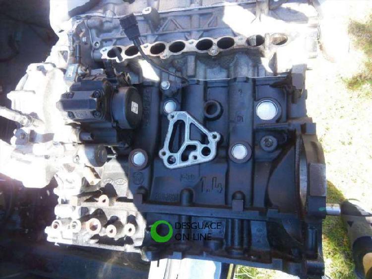 Motor hyundai ix 20