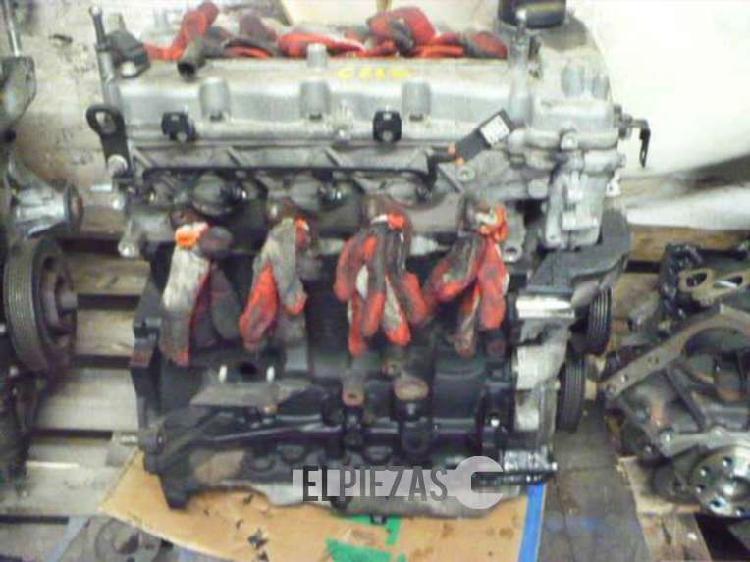 Motor kia ceed hyundai i30 1.6 crdi 2008