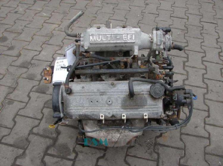 Motor kia sorento 2.5 crdi