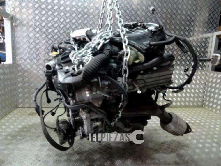 Motor lexus is 250