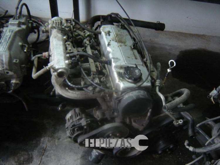 Motor mitsubishi colt 1.3 b 98