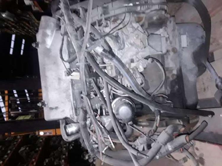 Motor completo opel astra f berlina