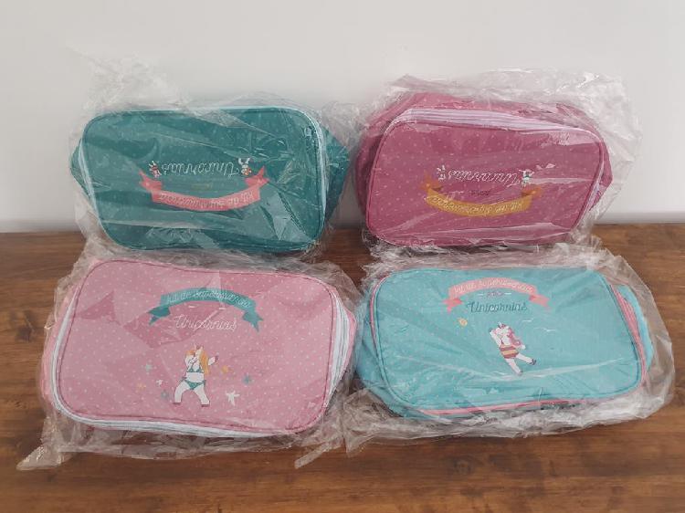 Nueva - bolsa térmica para niños surtido 4 colores