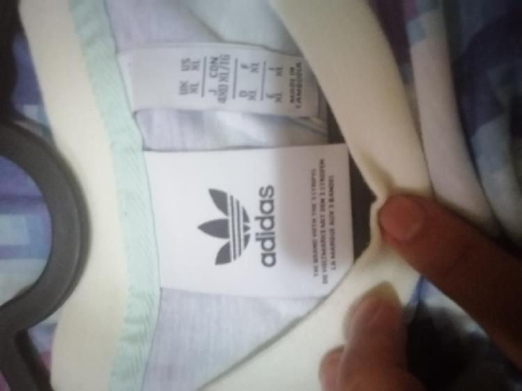 Nueva! camiseta adidas