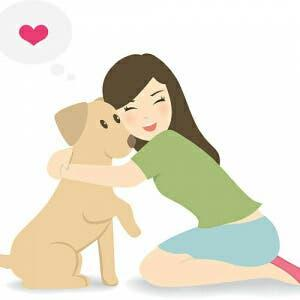 Paseadora y/o cuidadora de perros