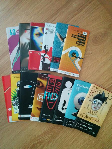 Programas festival de cine de gijón desde 2002