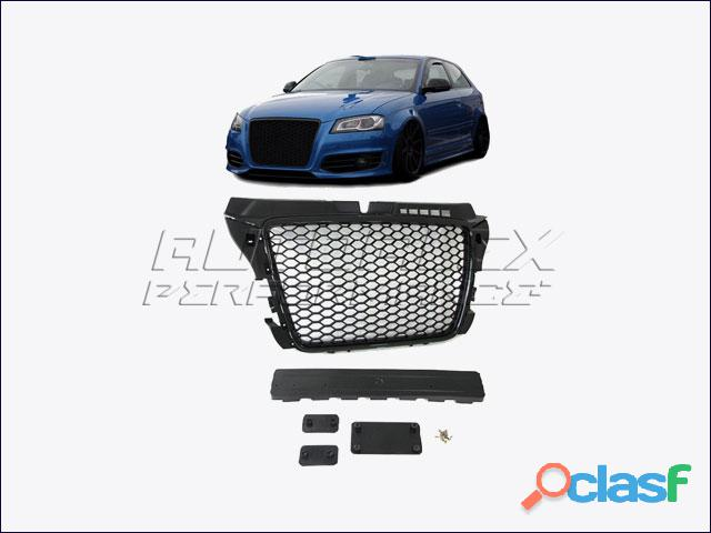 Rejilla RS Delante Audi A3