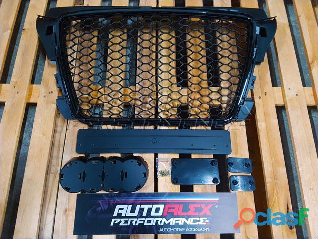 Rejilla RS Delante Audi A3 2