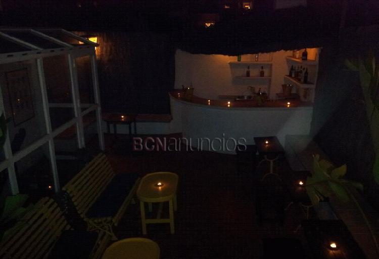 Salas, discotecas, locales y espacios para fiestas y