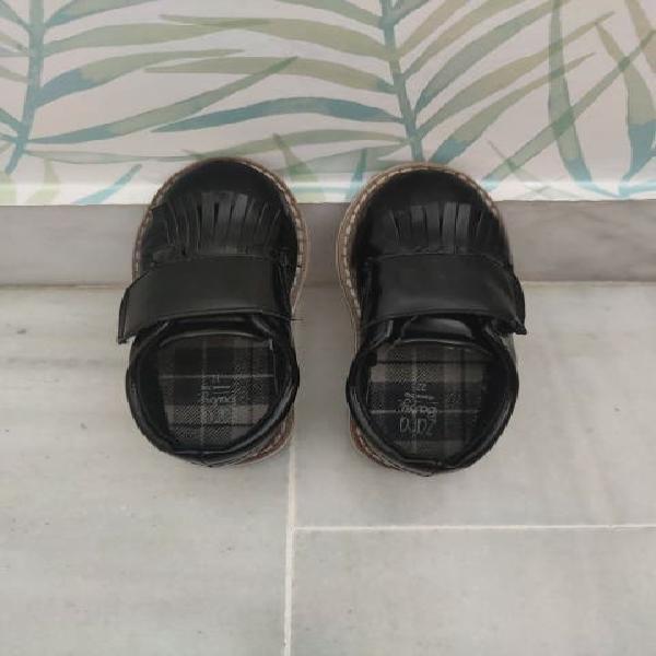 Zapatos zara niñas