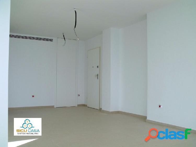 Apartamento de Obra Nueva en Venta en Alicante Alicante ALBUFERETA 3