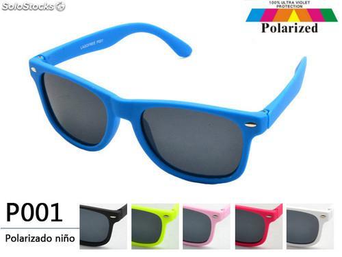 Gafas de sol de niño polarizadas