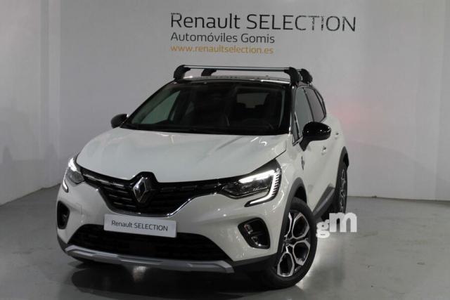 Renault captur zen blue dci 85 kw (115cv)