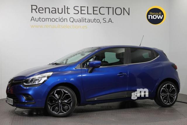 Renault clio blue dci zen 63kw