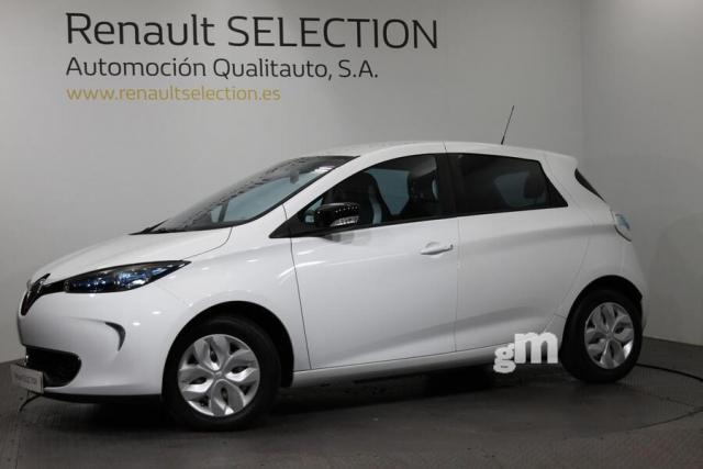 Renault zoe life r240 65kw