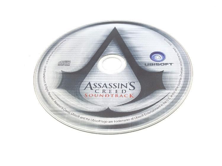 Coleccionismo vintage otros assassin`s creed soundtrack