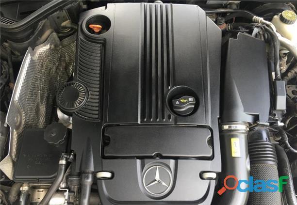 Mercedes Benz Slk 200 Be 1