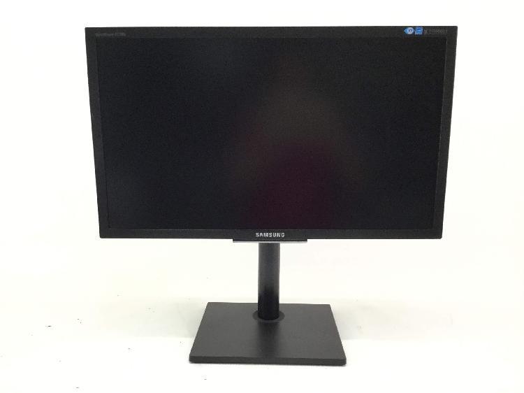 Monitor led samsung syncmaster f2380