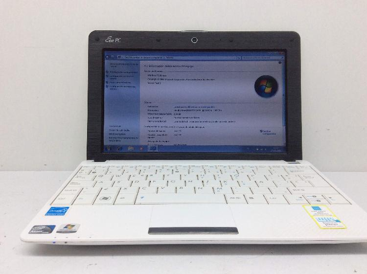 Netbook asus eee pc 1001pxd