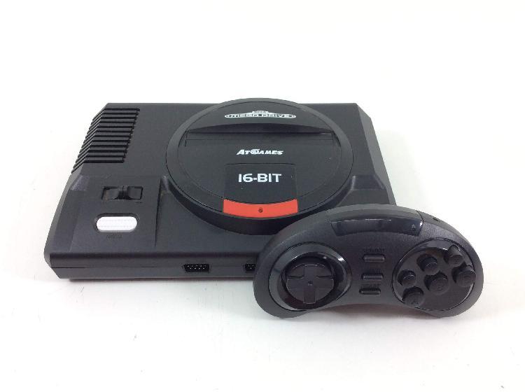 Sega megadrive mini flashback 85 juegos