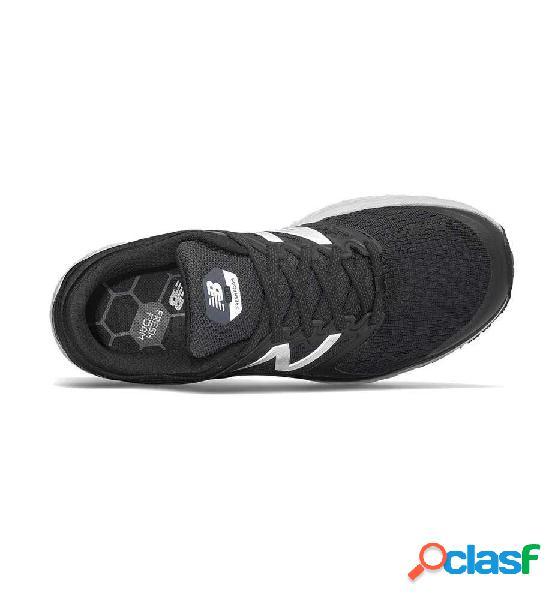 Zapatillas running new balance w1080 nbx neutral 37.5 gris oscuro