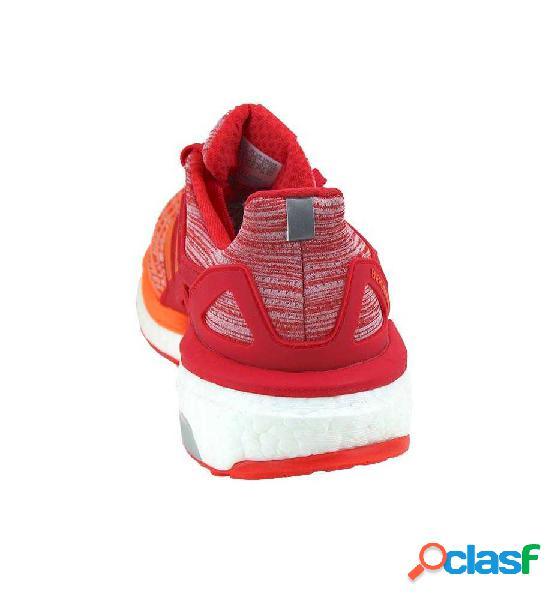 Zapatillas running adidas energy boost 36 2/3 rosa