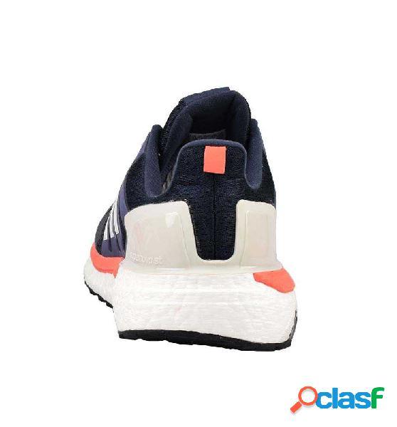 Zapatillas running adidas supernova st w 38 2/3 negro