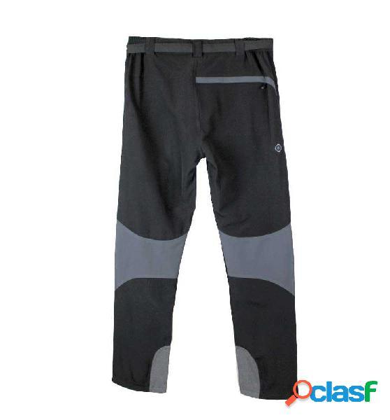 Pantalon largo nieve izas stretch pant 2xl negro