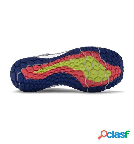 Zapatillas running fresh foam new balance m1080 46.5 azul marino