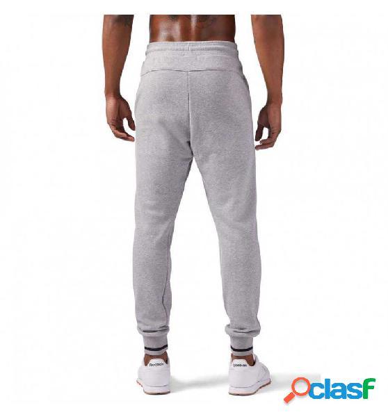 Pantalon largo fitness adidas wo pant prime gris xl