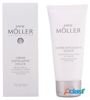Anne möller crème exfoliante douce all skin types 100 ml 100 ml