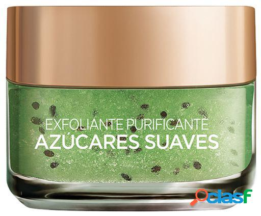 L'oreal paris exfoliante purificante azúcares suaves 50 ml 50 ml