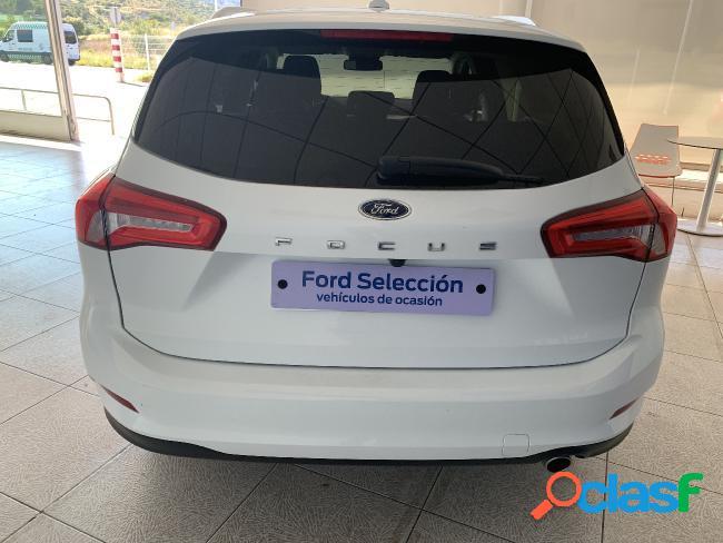Ford FOCUS TREND+ 1.5 TDCI 120CV SPORTBREAK '19 3