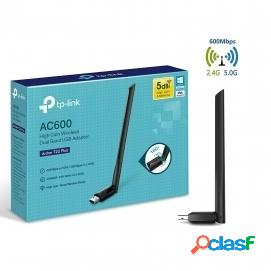 Tp-link archer t2u plus adaptador wifi usb