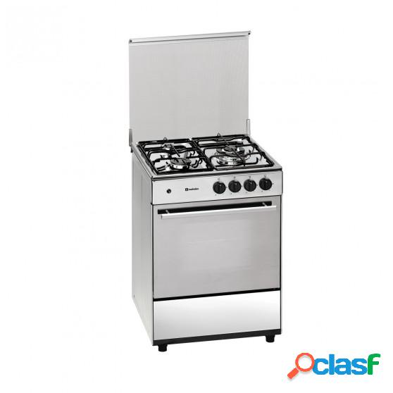 Cocina gas meireles g603x but inox