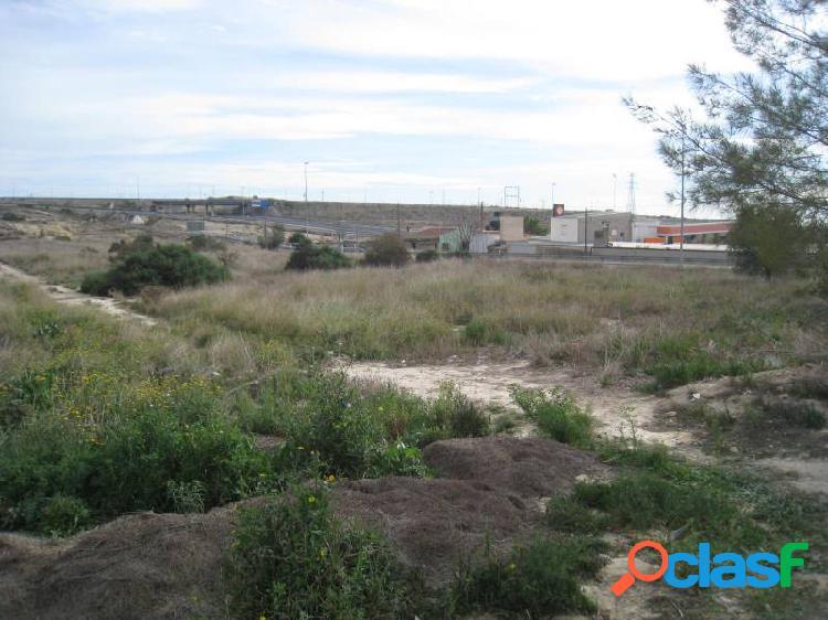 Inmobiliaria san jose villas and houses vende parcela en alenda golf