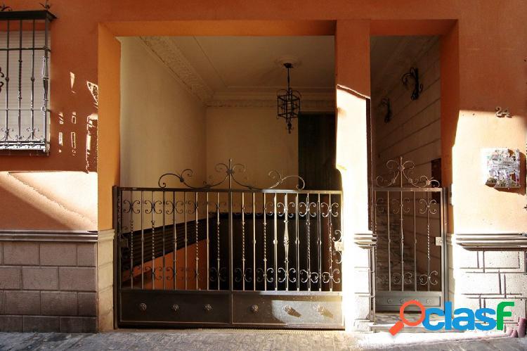 Precioso piso 2 dormitorios con garaje, junto Corte Inglés 1