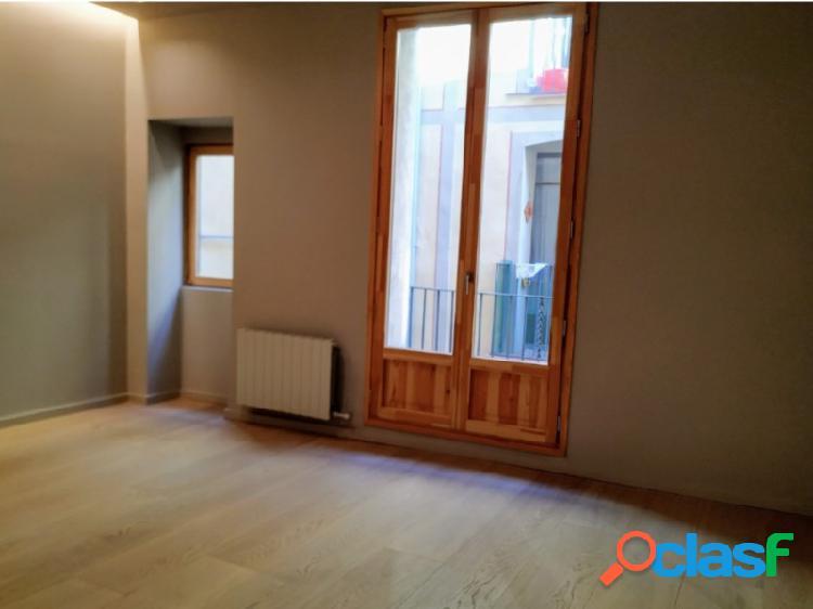 Brand new apartment in las ramblas