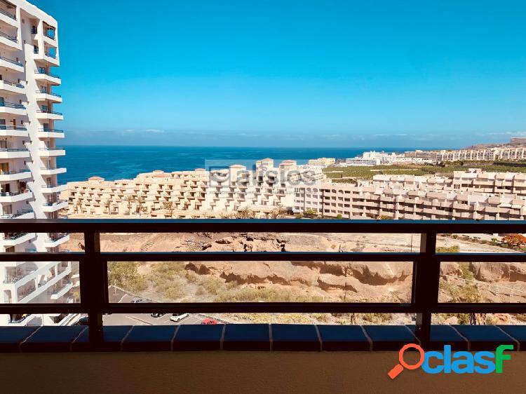 Precioso apartamento de dos habitaciones 5 minutos de la playa en urbanizacion playa paraiso