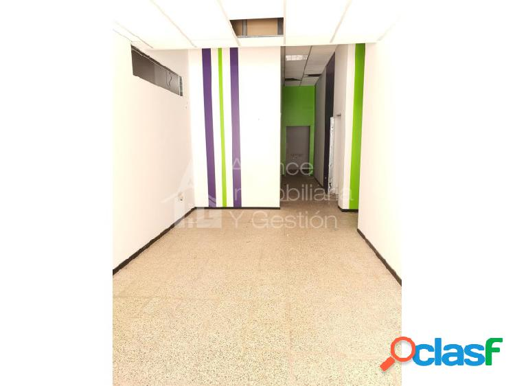 Local comercial alquiler tacoronte